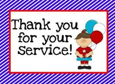 #Free Veterans Day Resources
