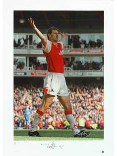 This man is just a king after what he went through Arsenal Players, Arsenal Football, Arsenal Fc, Football Soccer, Tony Adams, Great Team, Old Boys, Goal, Legends