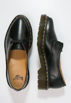 Dr. Martens SIANO - Chaussures à lacets - black - ZALANDO.BE