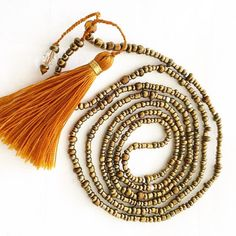Hand Made with tiny seed beads in brown and black color and nylon small Tassels. The tassel size is 5 cm and the total necklace length is 48 cm. #necklaces#brass#tassels#summer#accessories#bracelets#cottontassels#earrings#bodychains#beach#sand#surf#fitness#chic#casual#Ibiza#brazil#Melbourne#queensland#goldcoast#hamiltonisland#greatbarrierreef#friends#tropical#holidays by javaspiritaustralia http://ift.tt/1UokkV2