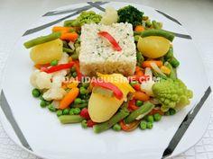 Dieta Rina Meniu Amidon Ziua 22 -PRANZ