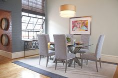 Dining room, home, furniture, Johnston Casuals Furniture, modern, contemporary home furnishings, dining room table, dining chairs