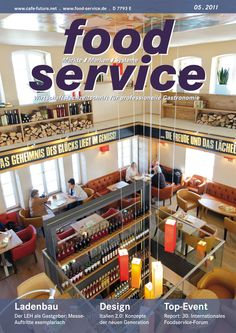 food-service 05/2011