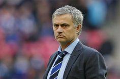 Футбольный тренер Жозе Моуринью готов возглавить сборную Англии