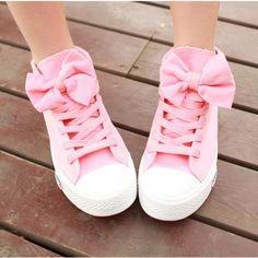 Size 5-7 Pink