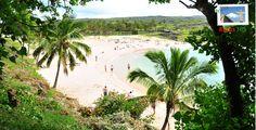 Top10 playas de Sudamérica