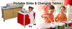 Get fast shipping on self-contained portable sinks today at Monsam Enterprises! Our portable hand washing stations are available in a wide variety of styles. Portable Sink, Hand Washing Station, Modern Kitchen Sinks, Sink Units, Coffee Carts, Camping Organization, Cosmetology, Your Family, Camping Hacks