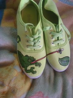 Cameleon shoes