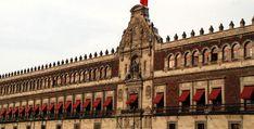 Historia del Archivo General de la Nación (1790-1989) el Palacio Nacional fue Sede del Archivo G. De la Nacion.