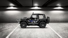 Checkout my tuning #Jeep #WranglerRubicon 2113 at 3DTuning #3dtuning #tuning