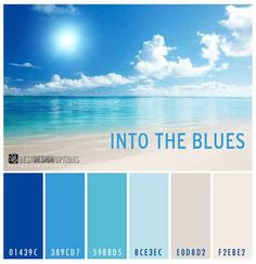 Beach color schemes living room scheme bedroom house colour exterior australia summer colors cool palettes for . Beach Color Schemes, Beach Color Palettes, House Color Palettes, House Color Schemes, Bedroom Color Schemes, Bedroom Colors, Colour Schemes, Beach House Colors, Blue Colour Palette