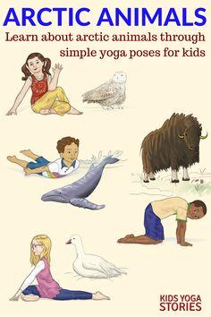17 best kids yoga printables images  kids yoga printables