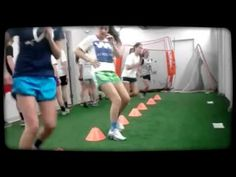 WILTON HIGH GIRLS LACROSSE OFF SEASON CONDITIONING  (Create