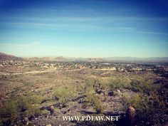 Saturday morning view. Thanks be to God.   #pdfaw #weekend #hike #phoenix #desert #arizona #phoenixmountainpreserve #cactus #bloom #spring #hiking #fitness #exercise #morning #saturday #fitlife #pray