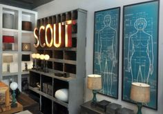 Scout Chicago | Welcome Home.