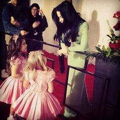 Celebrities Share Cute Candids From the Grammys!: Katie Perry :)