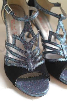Enjoy Tango Argentino with beautiful Tango shoes. photographed by Mava Lou