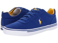 Big Save ▶ ▷ Polo Ralph Lauren Hanford Deep Royal Citrus Yellow Review & Best Buy Cheap Sale!