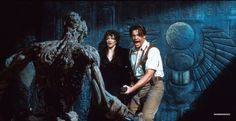Movie of the day: The Mummy