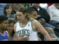 Kelly Olynyk 15 points vs New York Knicks 10/12/2013 - Highlights