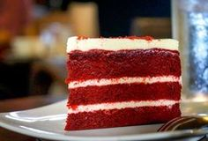 The most important trick to baking red velvet cake from a box is hiding the box and passing it off as your own. Assembling this decadent layer cake made of buttermilk, cocoa powder and a heavy dose of red food coloring requires its own tender loving care -- you might as well get a little help from your preferred cake brand. Ensure that your cake...
