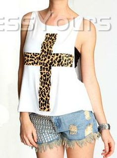 7988fe0b24a5da New Arrival Europe Style Loose Round Neckline Leopard Two Piece Set  Strapless Floral Imprint Tank Top
