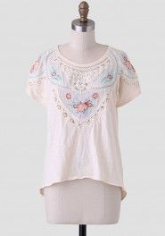 Blouses | Modern Vintage Tops | Modern Vintage Clothing sz small
