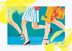 『TAA2016(交通広告グランプリ)』のグランプリが決定しました! ※『TAA(交通広告グランプリ)』とは、㈱ジェイアール東日本企画主催の交通広告作品を対象とした広告賞です。 Japan Graphic Design, Japan Design, Ad Design, Creative Poster Design, Creative Posters, Fashion Web Design, Web Inspiration, Japan Fashion, Advertising Design