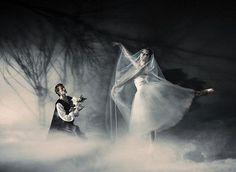 Dance Preview: Giselle, Oregon Ballet Theatre