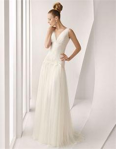 2012 Wedding dresses BLRC057