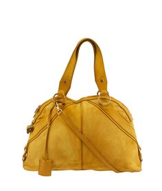 authentic yves saint laurent handbag