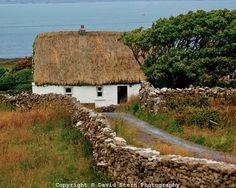 Aran Island, Ireland | David Stern Photography