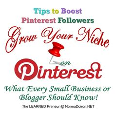 This social media site that was founded in 2010. Imagine an online pinboard that allows you to store and share the best of images that you find online. That's Pinterest. Recipes, books, crafts, sports or favorite tv shows, even world news. The sky's the limit and the goal is connection; connecting with people of similar interest and sharing your gold. What an awesome concept! (Read more: http://normadoiron.net/tips-to-boost-pinterest-followers/)