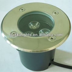 2013 inground light outdoor deck lighting 12V DC with high quality