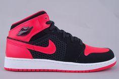 Air Jordan 1 Phat (GS) #sneakers