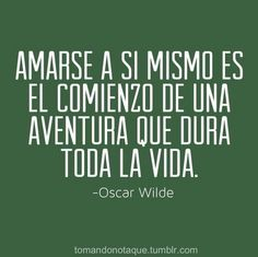 #oscarwilde #frase #espanol