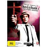 Kolchak: The Night Stalker - The Complete TV Series