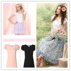 Lace, cotton, summer top, shirt, blouse, sweet elegant, final, CLEARANCE, GHL0590, yrb, fashion, yrbfashion,