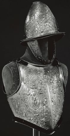 Armor.