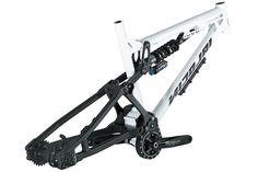 robotpignet:  Nicolai Nucleon TFR Mtb Frames, Mountian Bike, Downhill Bike, Bike Kit, Park Trails, Fat Bike, Mini Trucks, Bike Frame, Electric Bicycle