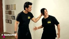 ntbx:   miss-unpopular-opinion:  taichiswordsfan:    How to Escape a Hair Grab or a Neck Grab ? Look at them, carefully.   tai chi pants on http://www.icnbuys.com/tai-chi-pants give you surprise at the new year.   follow back  REBLOG TO SAVE A FUCKING LIFE!!!!!!!  BOOST!!
