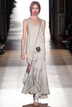 Vivienne Westwood Spring 2015 Ready-to-Wear - Collection - Gallery - Look 16 - Style.com