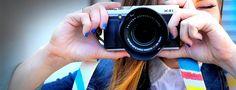 DIY: Cool Camera Strap