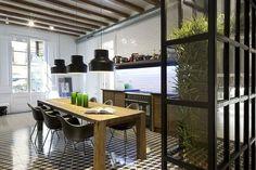 Atelier rue verte, le blog  La nature dans la maison