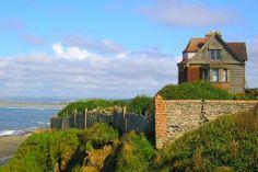 Westward Ho!, Devon