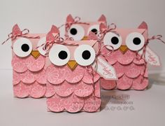 cricut cartridges owl | Scrapping Mommy: Whoo's Cute?? 3D Wednesday with My Creative Time