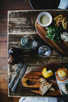 Culinary Expression / Food Photography by Beth Kirby Food Photography Styling, Food Styling, Rustic Photography, Tabletop Photography, Life Photography, Local Milk, Tapas, Antipasto, Food Art