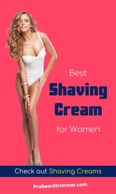 Find all the pros and cons of the best shaving cream for women. Best Bikini Trimmer, Best Trimmer, Best Shaving Cream, Skin Bumps, Best Shave, Shave Gel, Skin Treatments, Hair Removal