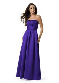 Buy David's Bridal Long Satin Tank Ball Gown Bridesmaid Dress Style F and other Casual at o79yv71net.ml Our wide selection is elegible for free shipping and free returns.