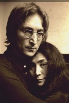Nothing's Gonna Change My World - I've always believed that their's was one of the great love stories of Rock n Roll.